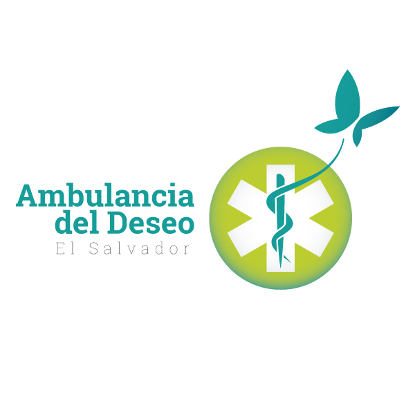 Logo ambulancia del Deseo