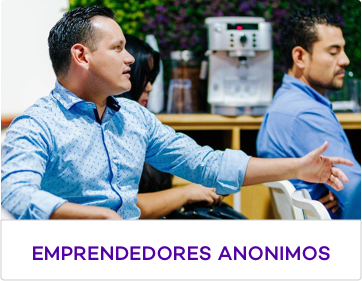 Emprendedores Anonimos Seed